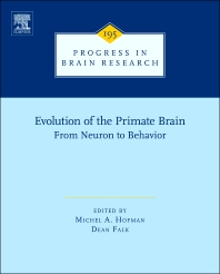 Evolution of the Primate Brain, 1st Edition,Michel A. Hofman,Dean Falk,ISBN9780444538604