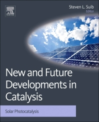 Cover image for New and Future Developments in Catalysis