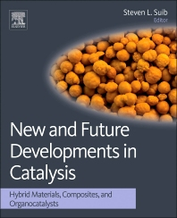 New and Future Developments in Catalysis, 1st Edition