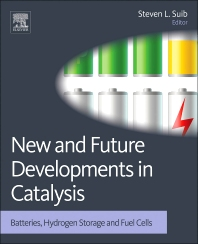New and Future Developments in Catalysis - 1st Edition - ISBN: 9780444538802, 9780444538819