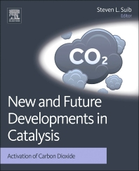 New and Future Developments in Catalysis - 1st Edition - ISBN: 9780444538826, 9780444538833