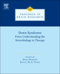 Down Syndrome: From Understanding the Neurobiology to Therapy, 1st Edition,Mara Dierssen,Rafael de la Torre Fornell,ISBN9780444542991