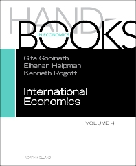 Book Series: Handbook of International Economics