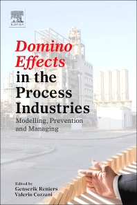 Cover image for Domino Effects in the Process Industries