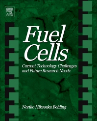 Cover image for Fuel Cells