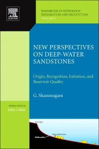 Cover image for New Perspectives on Deep-water Sandstones