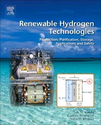 Cover image for Renewable Hydrogen Technologies