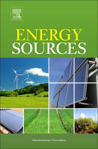 Cover image for Energy Sources