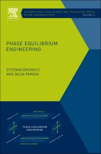 Cover image for Phase Equilibrium Engineering