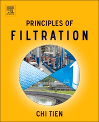 Cover image for Principles of Filtration