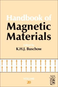 Handbook of Magnetic Materials, 1st Edition,K.H.J. Buschow,ISBN9780444563712