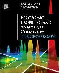 Cover image for Proteomic Profiling and Analytical Chemistry