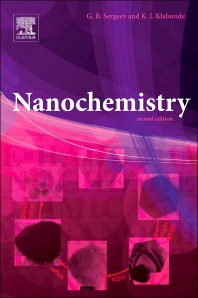 Nanochemistry - 2nd Edition - ISBN: 9780444593979, 9780444594099