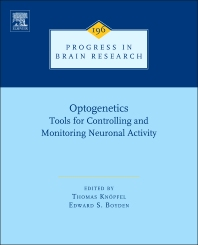 Optogenetics - 1st Edition - ISBN: 9780444594266, 9780444594457