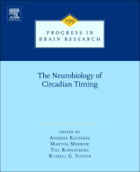 Cover image for The Neurobiology of Circadian Timing
