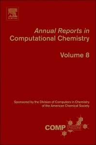 Annual Reports in Computational Chemistry, 1st Edition,Ralph Wheeler,ISBN9780444594402