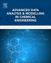 Cover image for Advanced Data Analysis and Modelling in Chemical Engineering