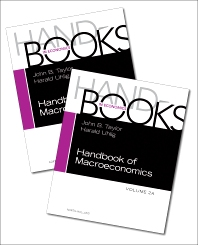 Handbook of Macroeconomics - 1st Edition - ISBN: 9780444594877