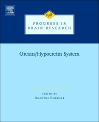 Cover image for Orexin/Hypocretin System
