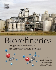 Cover image for Biorefineries