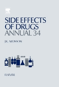 Side Effects of Drugs Annual - 1st Edition - ISBN: 9780444594990, 9780444595034