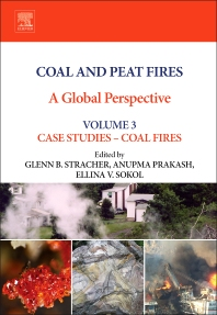 Cover image for Coal and Peat Fires: A Global Perspective