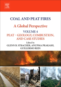 Coal and Peat Fires: A Global Perspective - 1st Edition - ISBN: 9780444595102, 9780444595126