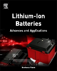 Cover image for Lithium-Ion Batteries