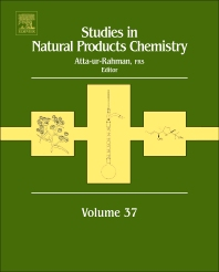 Studies in Natural Products Chemistry - 1st Edition - ISBN: 9780444595140, 9780444595157