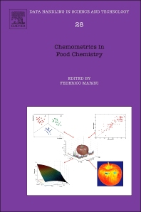 Cover image for Chemometrics in Food Chemistry
