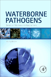 Waterborne Pathogens - 1st Edition - ISBN: 9780444595430, 9780444595461