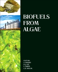 Cover image for Biofuels from Algae