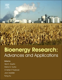Cover image for Bioenergy Research: Advances and Applications