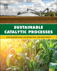 Cover image for Sustainable Catalytic Processes