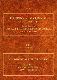 Neurological Rehabilitation, 1st Edition,Michael Barnes,David Good,ISBN9780444595843