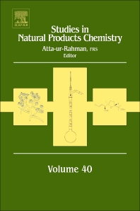 Studies in Natural Products Chemistry - 1st Edition - ISBN: 9780444596031, 9780444626325