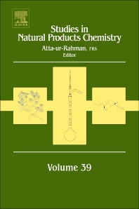 Studies in Natural Products Chemistry - 1st Edition - ISBN: 9780444626158, 9780444626097