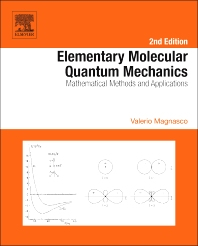 Cover image for Elementary Molecular Quantum Mechanics