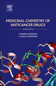 Cover image for Medicinal Chemistry of Anticancer Drugs