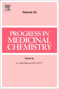Progress in Medicinal Chemistry - 1st Edition - ISBN: 9780444626523, 9780444626714