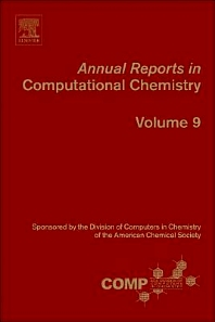 Annual Reports in Computational Chemistry, 1st Edition,Ralph Wheeler,ISBN9780444626721