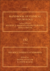 Cover image for Neurocutaneous Syndromes