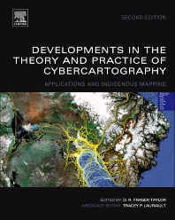 Cover image for Developments in the Theory and Practice of Cybercartography