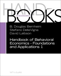 Cover image for Handbook of Media Economics, vol 1A