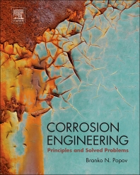 Cover image for Corrosion Engineering