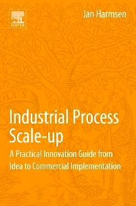 Cover image for Industrial Process Scale-up
