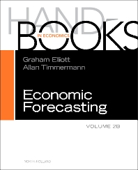 Handbook of Economic Forecasting - 1st Edition - ISBN: 9780444627315, 9780444627407