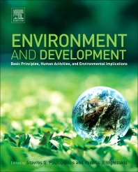 Cover image for Environment and Development