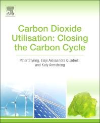 Cover image for Carbon Dioxide Utilisation