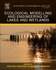 Cover image for Ecological Modelling and Engineering of Lakes and Wetlands